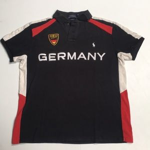 Ralph Lauren Germany polo